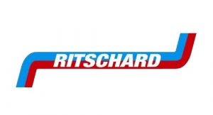 Ritschard Logo - AMG is their UK Agent