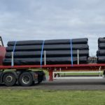 New Flatbed Trailer - January 2020 - Abnormal Load Services